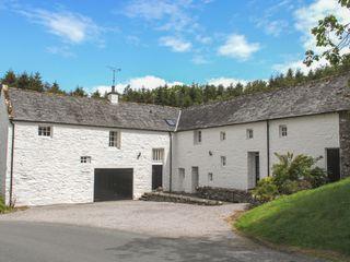 Millwheel Cottage photo 1