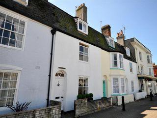 Harbourside Cottage photo 1