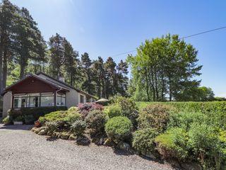 Culreach Lodge photo 1