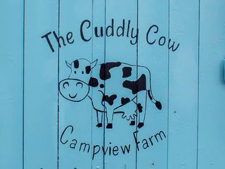 The Cuddly Cow photo 1