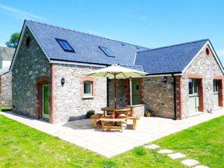 Gwennol Cottage photo 1