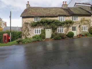 Burwell Cottage photo 1