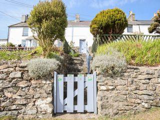 Cam Cyntaf Cottage photo 1