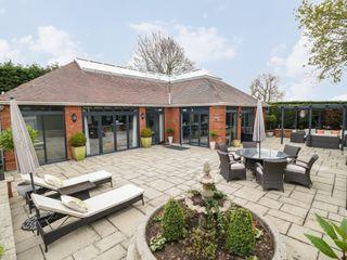 The Pool House @ Beechfield photo 1