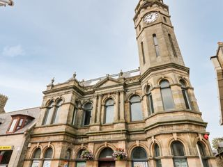 Council Chambers photo 1