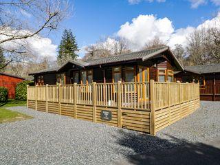 Grizedale Lodge photo 1
