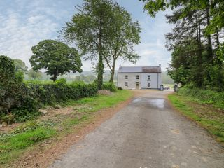 Ballylough Farmhouse photo 1