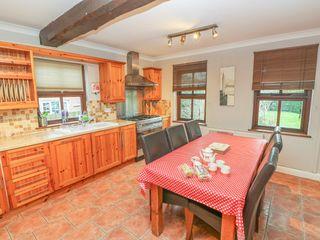 Dyffryn House - 11256 - photo 11