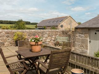 Rock Mill Cottage - 1153 - photo 6
