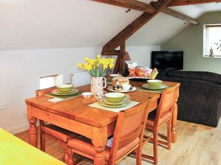 Upstairs Downstairs Cottage - 13914 - photo 9