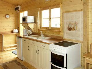 Thornlea Log Cabin - 1490 - photo 3