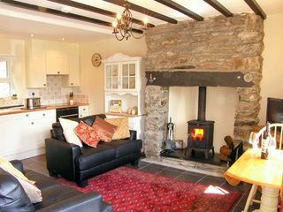 Bwthyn Afon (River Cottage) - 15038 - photo 2