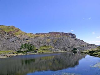 Bwthyn Ger Afon (Riverplace Cottage) - 15039 - photo 19
