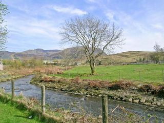 Bwthyn Ger Afon (Riverplace Cottage) - 15039 - photo 17