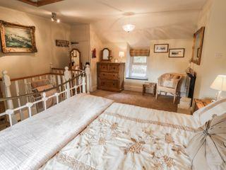 Bwthyn Ger Afon (Riverplace Cottage) - 15039 - photo 12