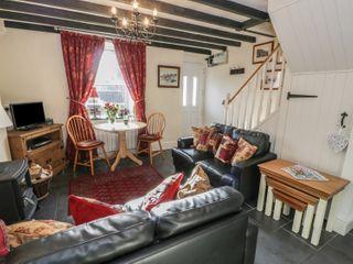 Bwthyn Ger Afon (Riverplace Cottage) - 15039 - photo 6