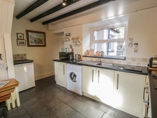 Bwthyn Ger Afon (Riverplace Cottage) - 15039 - photo 8