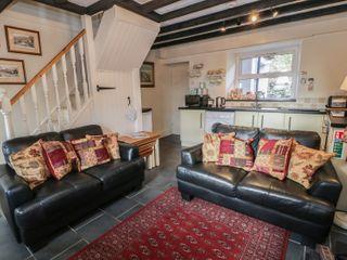 Bwthyn Ger Afon (Riverplace Cottage) - 15039 - photo 3