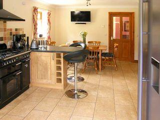 Cennen Lodge - 15729 - photo 5