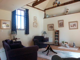 Rectory Cottage - 1605 - photo 2