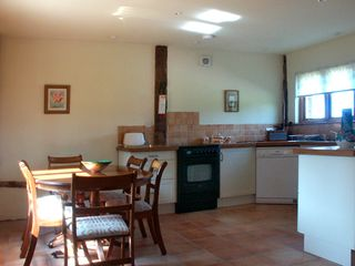 Rectory Cottage - 1605 - photo 3