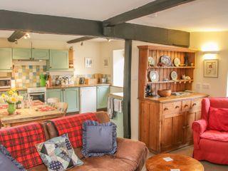 Chimney Cottage - 16849 - photo 8