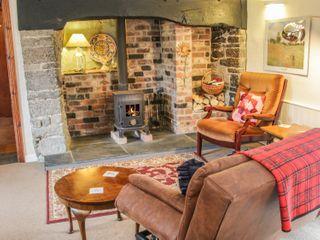 Chimney Cottage - 16849 - photo 5