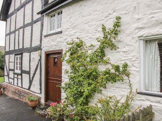 Chimney Cottage - 16849 - photo 2