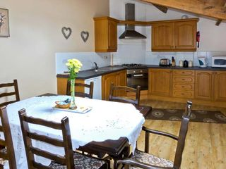 Stable Cottage - 17243 - photo 5