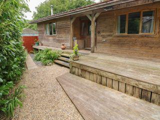Timbertwig Lodge - 17619 - photo 1
