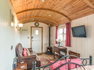 Shepherd's Hut - 17899 - photo 7