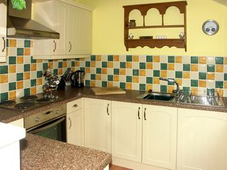 Cwm Derw Cottage - 2186 - photo 10