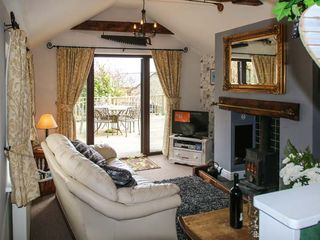 Cwm Derw Cottage - 2186 - photo 2