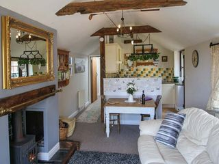 Cwm Derw Cottage - 2186 - photo 3