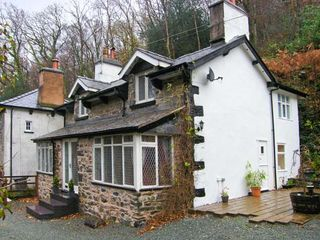 The Cottage, Coed Y Celyn - 22767 - photo 2