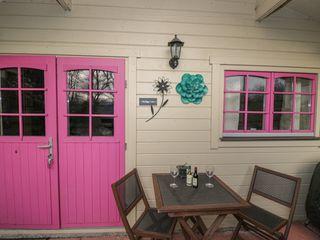 The Log Cabin - 22948 - photo 2