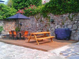 Castle Street Cottage - 24763 - photo 2