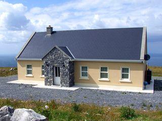 View of the Burren photo 1