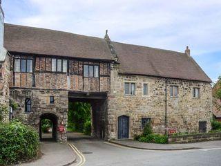 Gatehouse Croft - 27120 - photo 3
