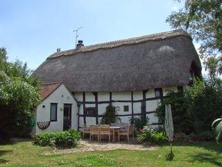 Cider Mill Cottage - 28146 - photo 2