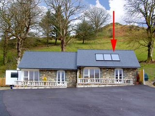 Berwyn Cottage - 2826 - photo 7