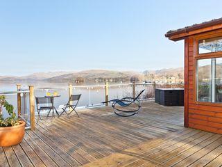 Lodge on the Lake - 31127 - photo 2