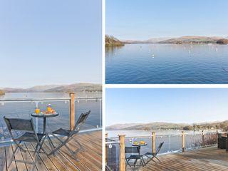 Lodge on the Lake - 31127 - photo 7
