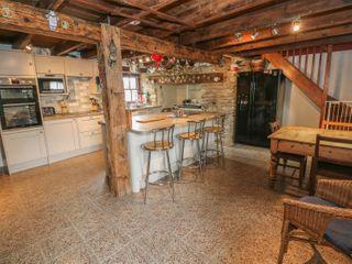 Gwryd Bach Farmhouse - 31216 - photo 7