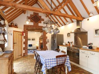 Stable Cottage - 3505 - photo 7