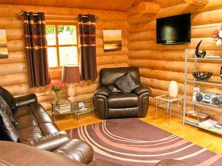 Cedar Log Cabin, Brynallt Country Park - 3623 - photo 3
