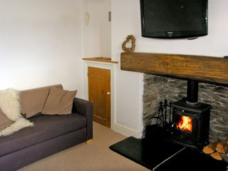 Braich-Y-Celyn Lodge - 3634 - photo 2