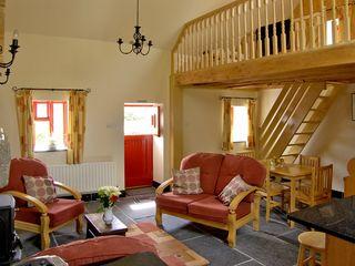 Rosmuc Cottage - 4036 - photo 2