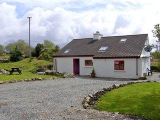 Rosmuc Cottage - 4036 - photo 6