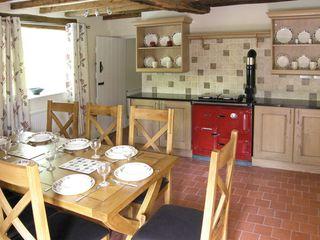 Ty Mawr Cottage - 4123 - photo 7